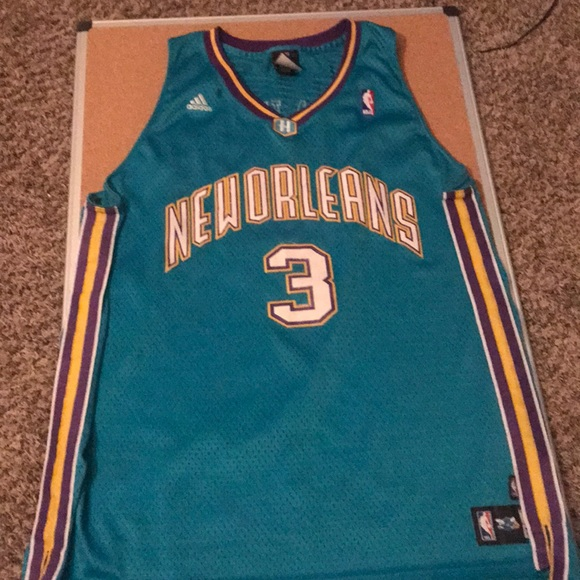 2fab4fb2c adidas Other - Vintage Chris Paul Jersey NEW ORLEANS HORNETS